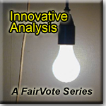 Innovative Analysis Series