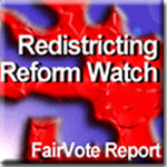 Redistricting Reform Watch 2005