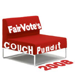 Couch Pundit Event
