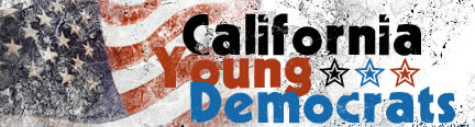 California Young Democrats Logo